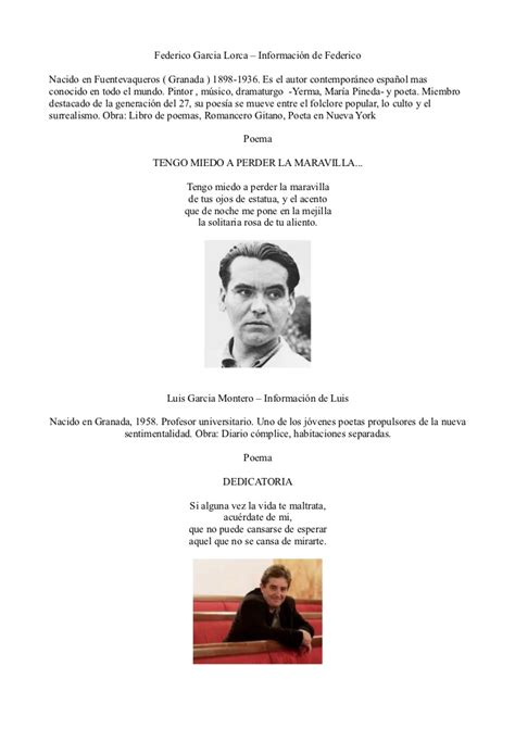 leer libro e poeta en granada vida federico 111 poemas de amor de todo coraz 243 n