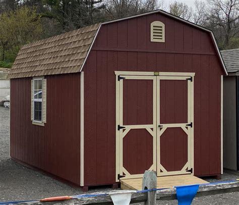 dutch barn rocky mountain sheds