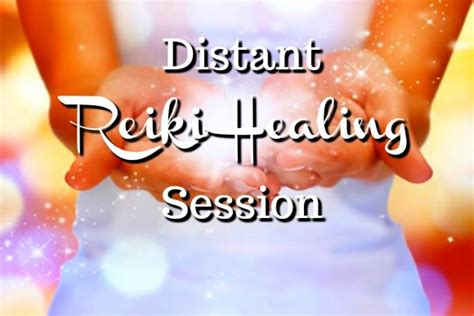 reiki distance healing session psychic readings  roxy