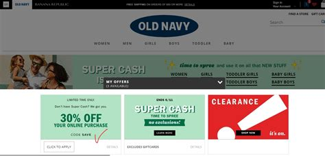 old navy coupons ebay 30 off old navy canada coupon code 2017 promo code