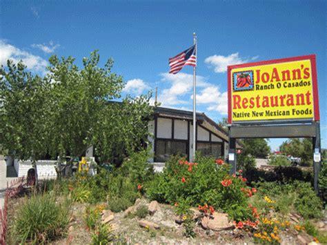 Warrant Search Albuquerque Nm Joann S Ranch O Casados Restaurant Espa 241 Ola New Mexico