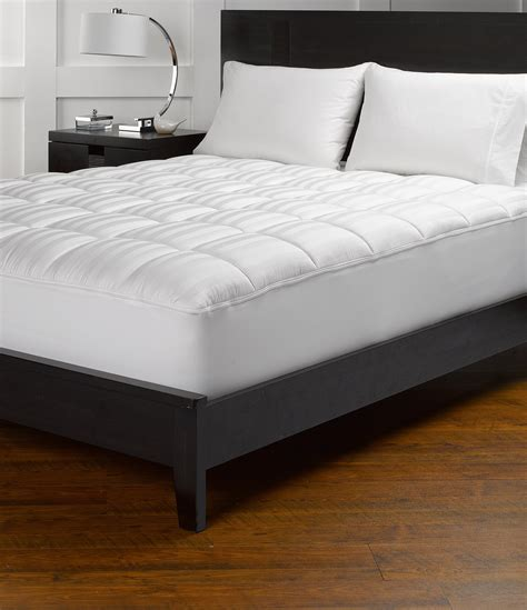 ultimate comfort mattress noble excellence ultimate comfort mattress pad dillards