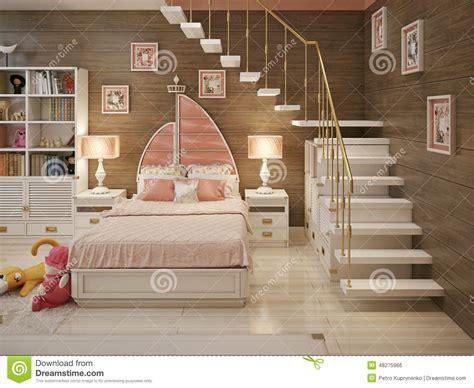 marin bedroom bedroom marine style stock illustration image