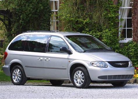2002 Chrysler Voyager by 2002 Chrysler Voyager Lx Chrysler Colors