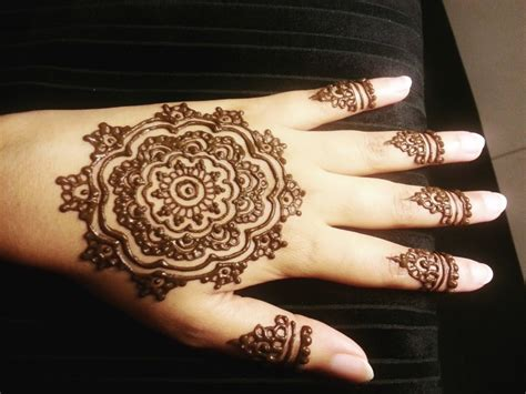 simple arabic mehndi designs for beginners home www