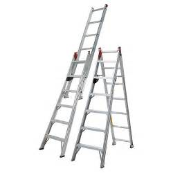 multi way ladder rona
