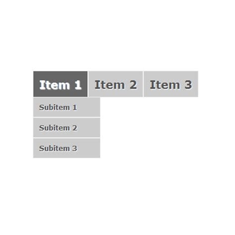 jquery tutorial menu dropdown 15 useful jquery drop down menus tutorials graphicsbeam