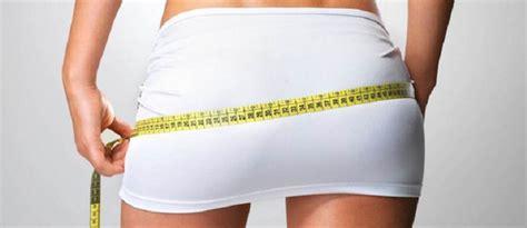 kesehatan wanita tips mengatasi bokong yang tepos rata