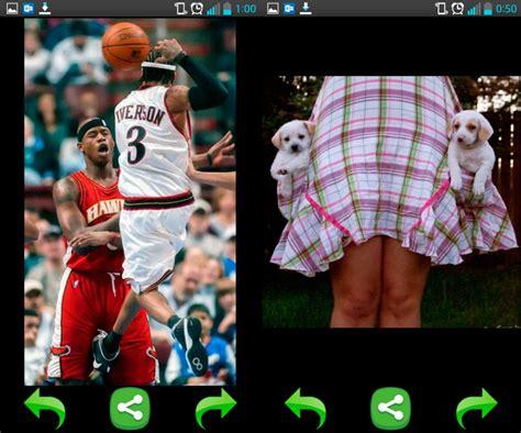 las imagenes mas locas y divertidas las 9 apps m 225 s divertidas para android
