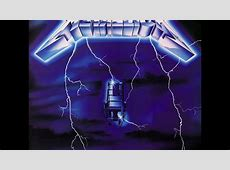 Metallica – Ride the Lightning [FULL ALBUM | HQ SOUND ... Metallica Ride The Lightning Tour