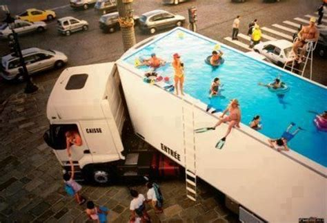 truck bed pool redneck diy swimming pools country living pinterest