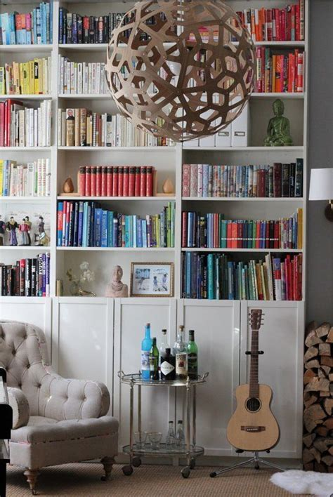 Corner Billy Bookcase 25 Best Ideas About Home Library Rooms On Pinterest