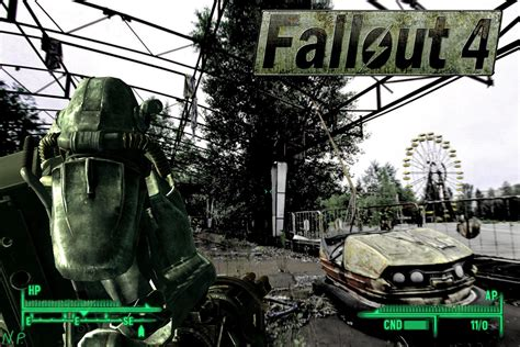 in fallout 4 report fallout 4 is indeed real and is currently in