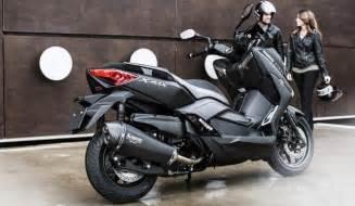 2016 2017 Yamaha X-MAX 400 Release date Tmax