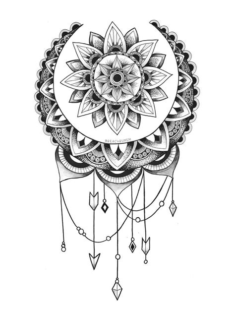 mandala design tattoo 45 unique mandala tattoos designs and ideas collection