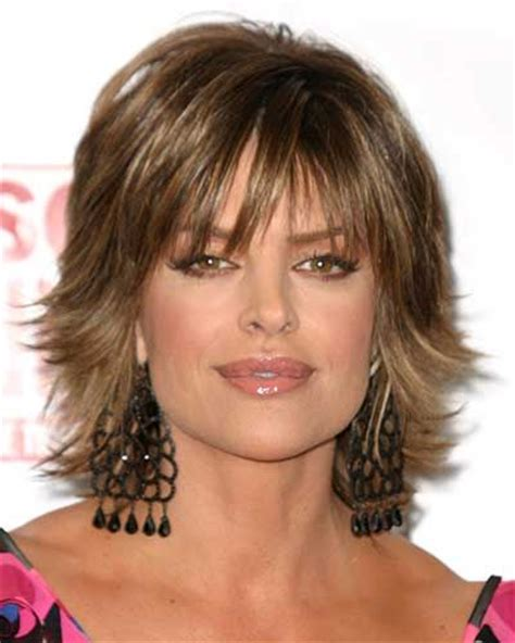 guide to lisa rinna haircut lisa rinna hairstyles lisa rinnas short shag hairstyle