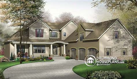 New Craftsman House Plans New Craftsman House And Home Designs With Today S Amenities