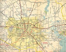 houston maps interstate 45