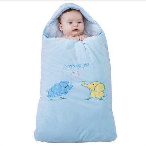 Sleeping Bag Newborn 11 elephant baby sleeping bags korea envelopes for newborns multifunction soft