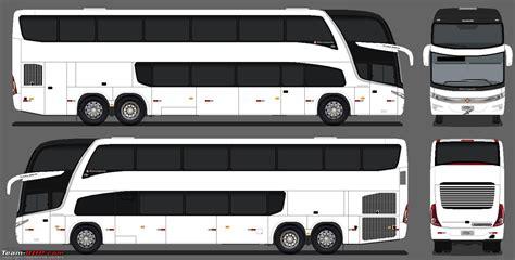siddhivinayak logistics   scania metrolink intercity luxury bus page  team bhp