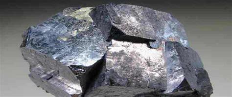 Harga Mercury Dunia inilah 7 batu akik paling berbahaya di dunia