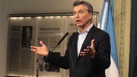crditos hipotecarios 2016 argentina macri siguen las promesas incumplidas ahora dicen que no habr 225 n