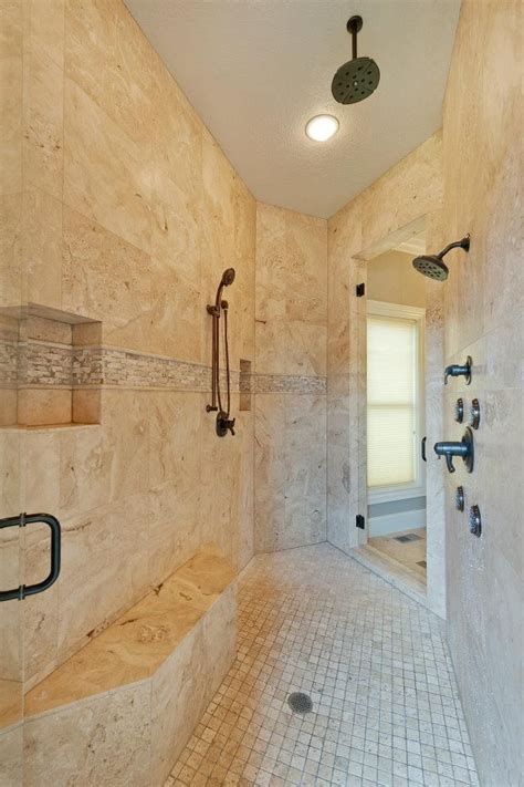 Walks In On In Shower by Best 25 Walk Through Shower Ideas On Big