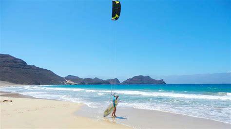 kitesurf cap vert pour une exp 233 rience m 233 morable dans le