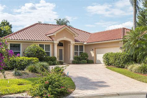 Mediterranean Home Style Florida Roofs Determining The True Cost Of A Metal Roof