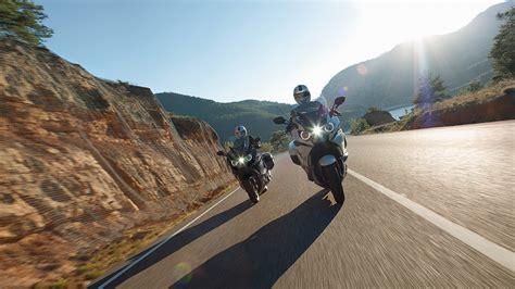 Motorrad Nz by Bmw Touring Range Bmw Motorrad New Zealand