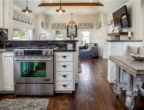 beautiful cottage kitchens historic cottage in california home bunch interior