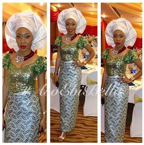 bellanaija native asoebi nigerian wedding asoebi bellanaija25 ankara fashion