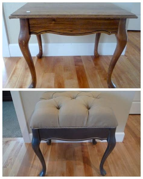 how to reupholster a storage bench 25 best ideas about reupholster furniture on pinterest
