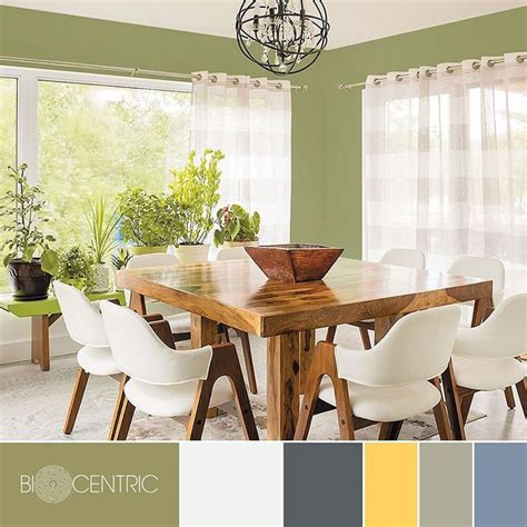 dining room colors 2017 86 best images about l shades of green paint colours l on