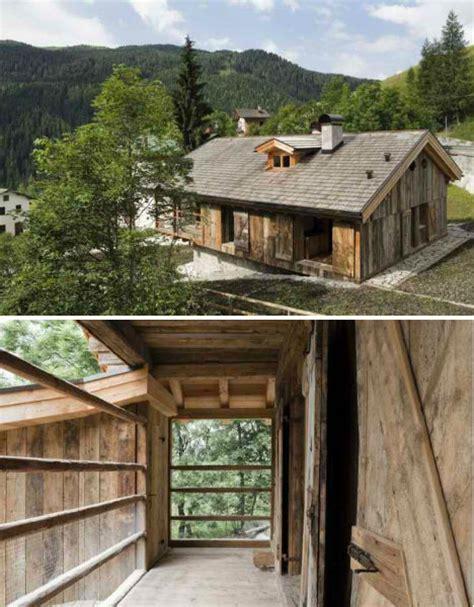 rustic ruins to modern residences 3 barn renovations