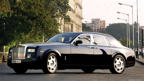 rolls royce phantasm rolls royce phantom wallpapers hd download