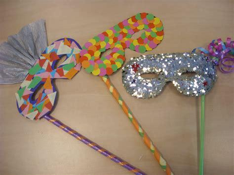 leuke ideeen voor len creatief carnavalsknutselen scoor zorg