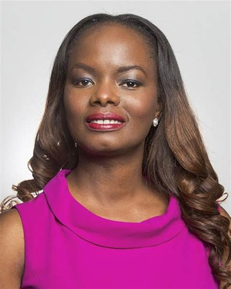 Chioma Mba by Chioma Isiadinso