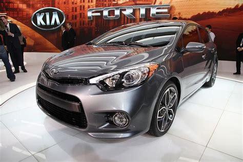 Kia Forte Koup Ex 2014 2014 Kia Forte Koup Ex Automatic Top Auto Magazine