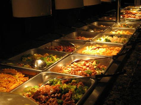 A History Of The Last Time I Ate At A Chinese Buffet The Buffet At The