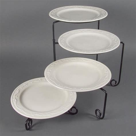 4 tier buffet server 4 tier buffet server 5 pc by dargate auction galleries
