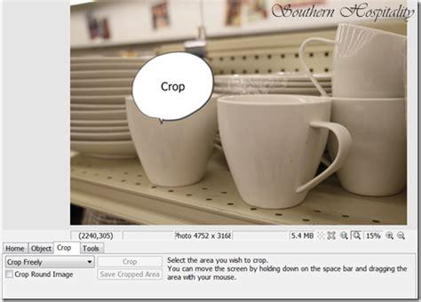 membuat watermark photoscape photoscape watermark