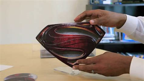 Kaos 3d Of Steel Limited Edition of steel limited collector s edition 3d dvd