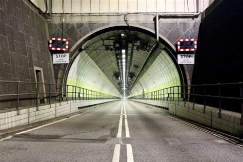 55 years on, Dartford crossing looks to the future   GOV.UK