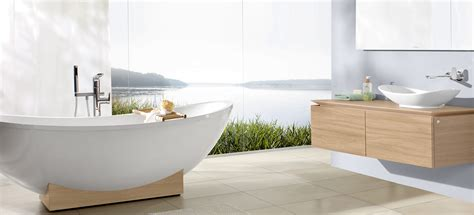 villeroy boch bathtub my nature