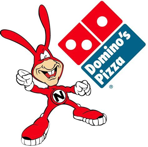 Domino Pizza Noid | a noid annoyed now i know