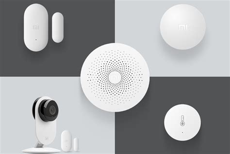 smart home products review of the xiaomi smart home gateway how ornament my eden