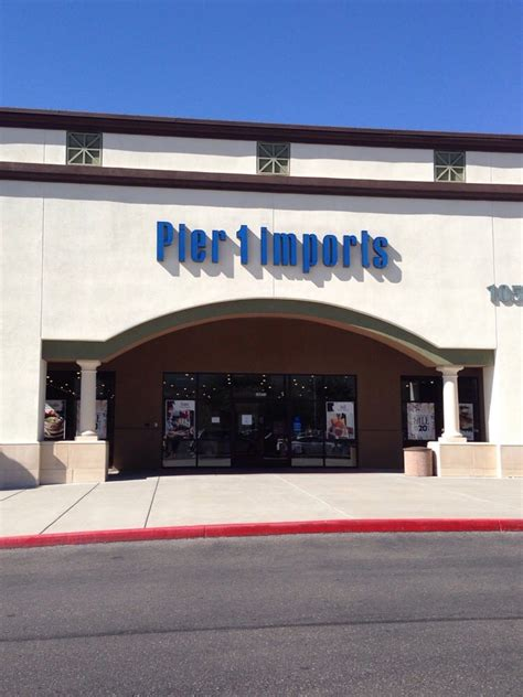 Tucson Furniture Outlet by Pier 1 Imports Furniture Stores Tucson Az Yelp