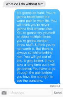 Break Letter Selfish Boyfriend good and honest advice quotes