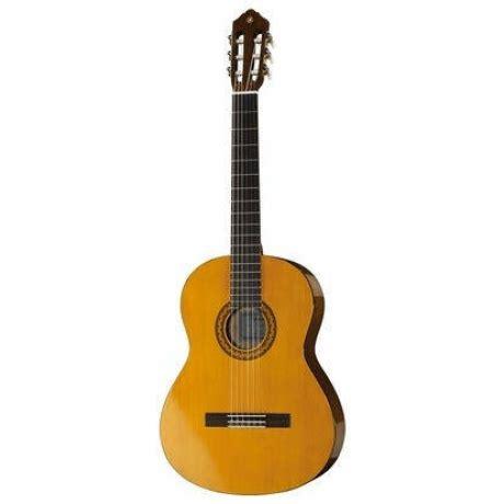 Gitar Klasik Yamaha C40 yamaha c40 klasik gitar doremusic